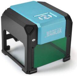 Portable laser engraver machine