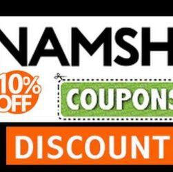 Namshi Coupon