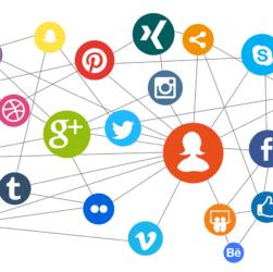 does Social Media help