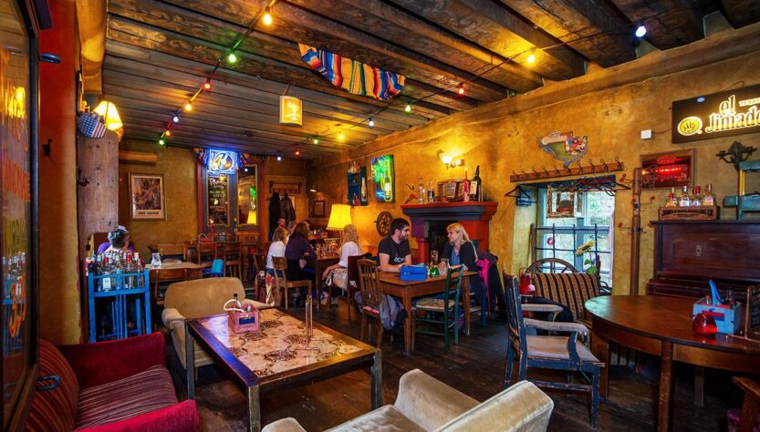 Texas Restaurants