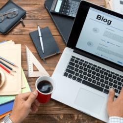Blogging Efforts