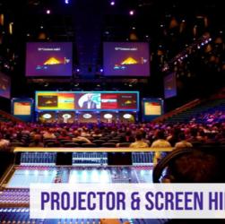 Projector-2021