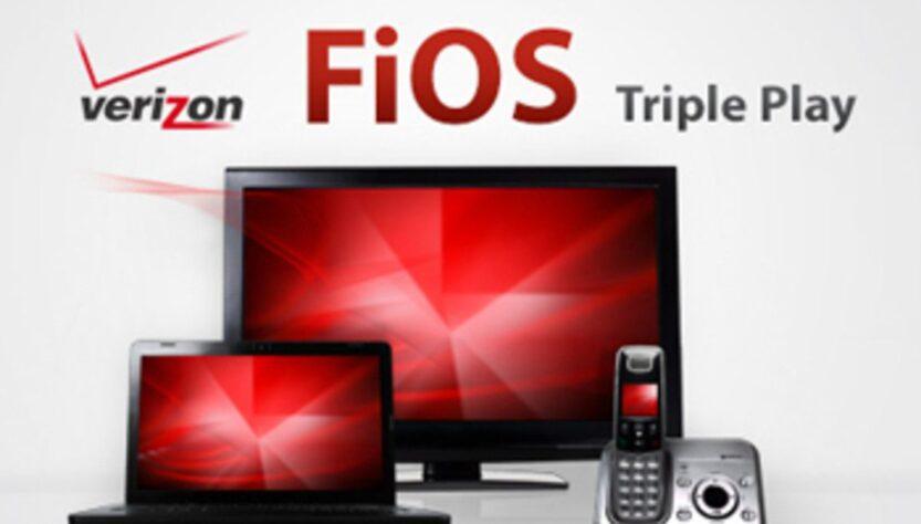 Verizon FiOS near me