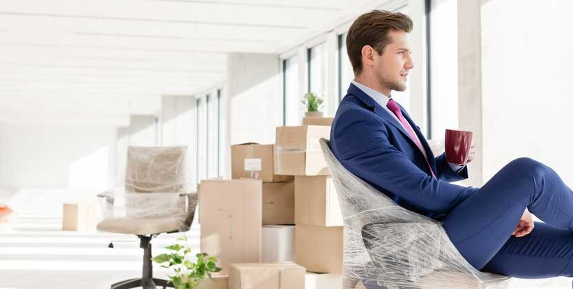 corporate moving